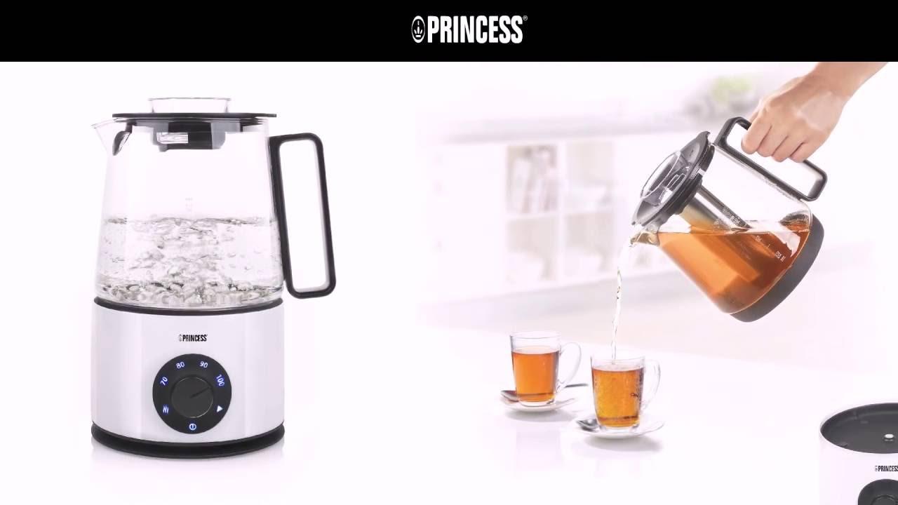 Чайник Princess