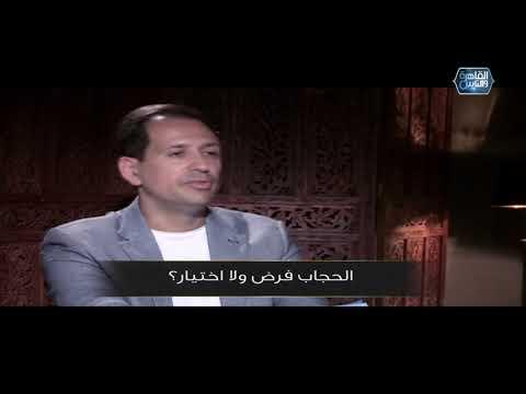 شايفة ان الحجاب مش فرض؟ .. وسماح أنور ترد لو حطيت حاجة على دماغى بتخنق