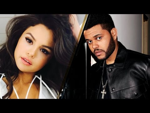 """Selena Gomez """"Spiraling Out of Control"""" with The Weeknd: DRUG Addiction?!"""
