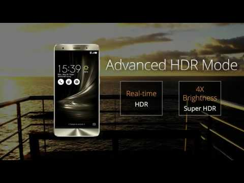 All you need to know about ZenFone 3 Deluxe | ASUS