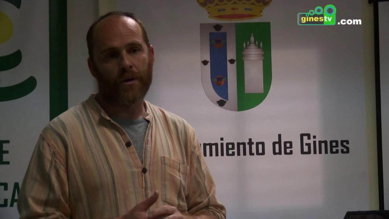 La Agencia de Desarrollo acogió una charla sobre el nuevo decreto andaluz de venta directa