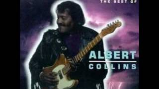 Watch Albert Collins If You Love Me Like You Say video