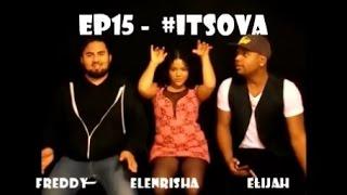 EP15 - #ITSOVA