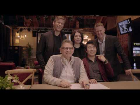 Lang Lang - Universal Music Group Signing Announcement