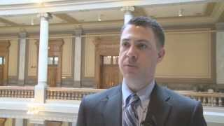 Indiana Senate Majority 2013 Session Review