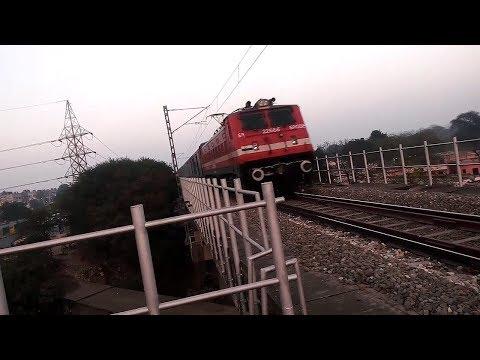 12241 Chandigarh Amritsar Superfast Express