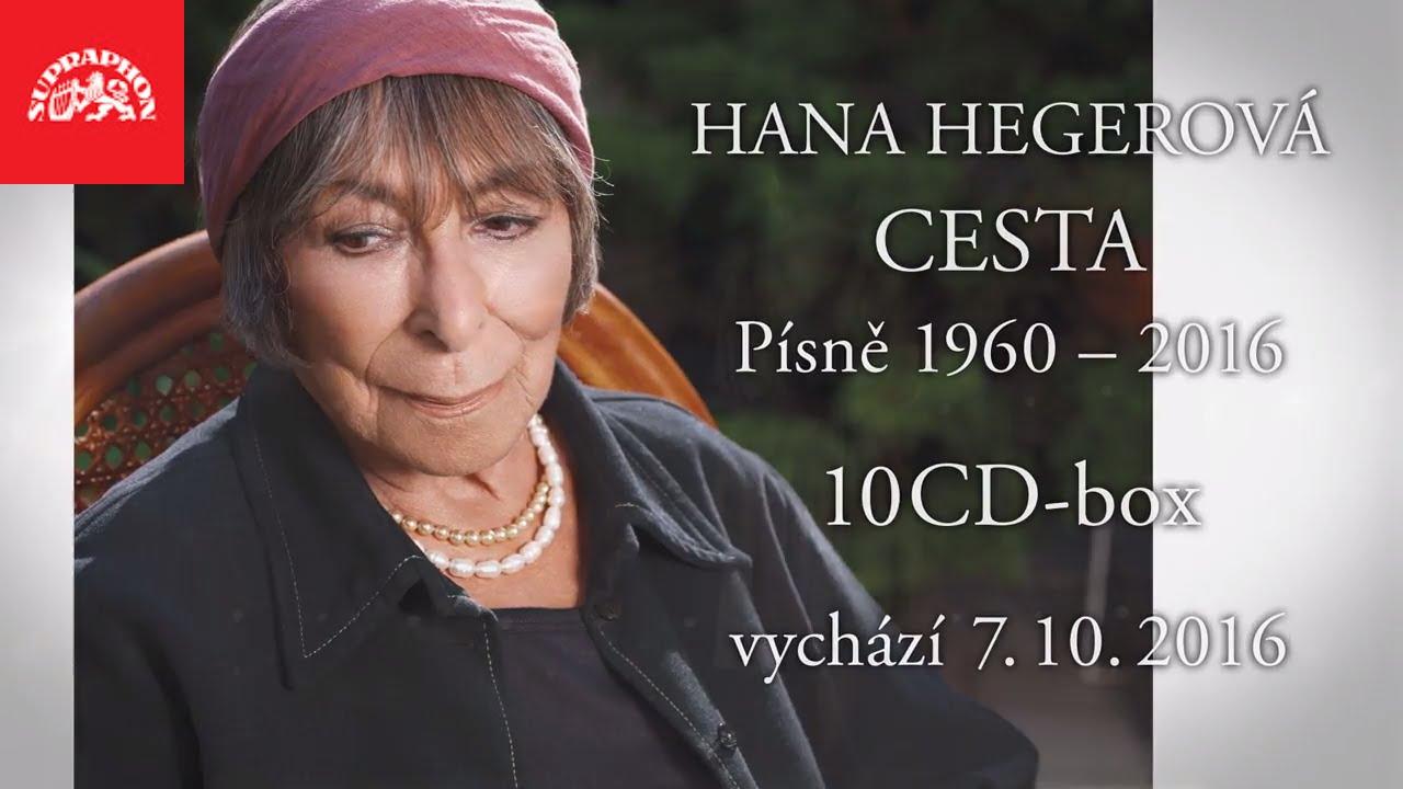 pictures Hana Hegerova