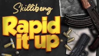 Skillibeng - Rapid It Up | Official Audio | June 2021