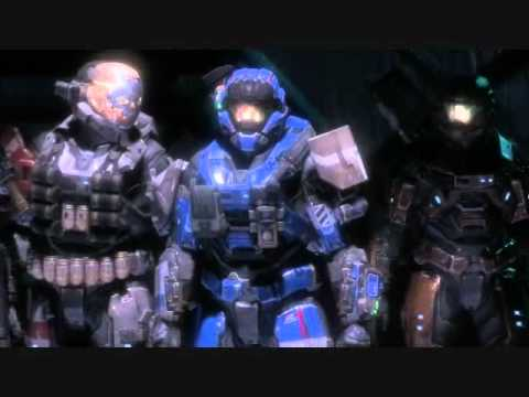Halo Reach: Deaths of Noble Team (Full Cutscenes)
