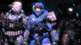 Halo Reach: Deaths of Noble Team (Full Cutscenes) thumbnail