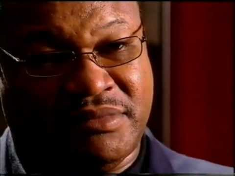 Larry Holmes - 2004 Interview - part 1
