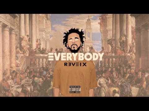 The Notorious BIG ft. J. Cole - 10 Crack Commandments ((Remix))