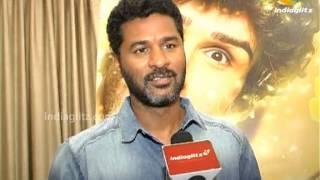 Girish Kumar: Ramaiya Vastavaiya Belongs To Prabhu Sir   Bollywood Movie   Shruti Haasan, Interview