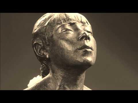 Скульптуры Эдгара Дега. Танцовщицы