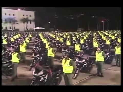 VIDEO SOY GUARDIA NACIONAL NUEVO