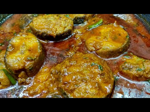 Masala Fish Curry-tasty And Easy Recipe