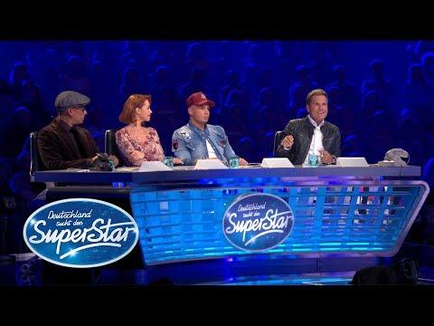 DSDS 2019 | Folge 20 - Mottoshow 3 am 20.04.2019 bei RTL und online bei TVNOW