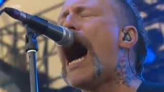 Mustasch - Rock Hard Festival 2013 (Full Concert)