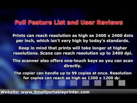 Brother MFC-3100C Printer/Scanner Drivers for Windows
