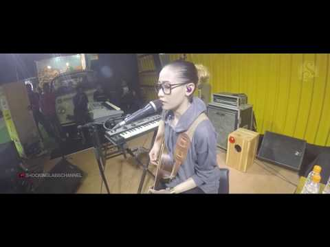 Nufi Wardhana - Yang terlewatkan (live cover version) Original song by SO7