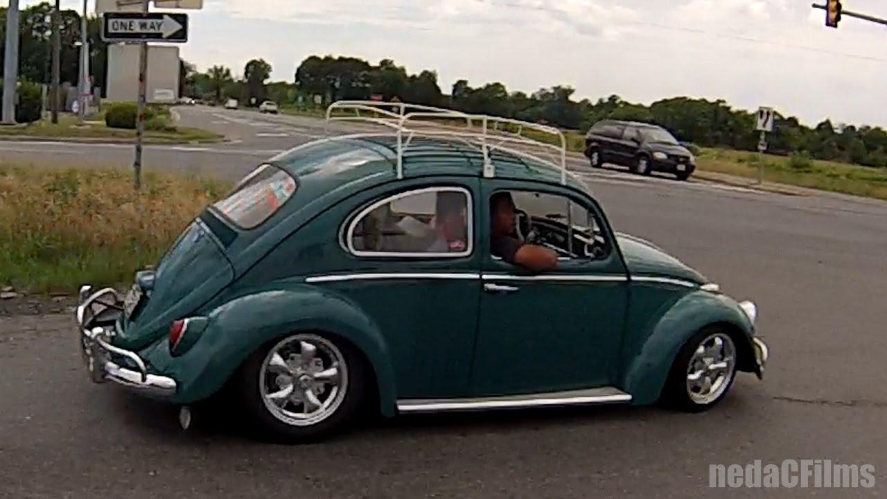 vw bugs r cool (vintage volkswagen beetles & baja bugs) - youtube