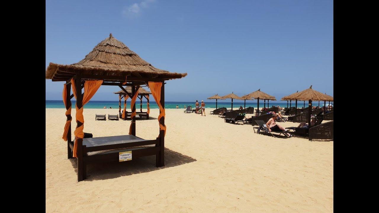 Cape Verde 8K - SAL (Sol Dunas Resort & Spa, 8.-8.8.8)