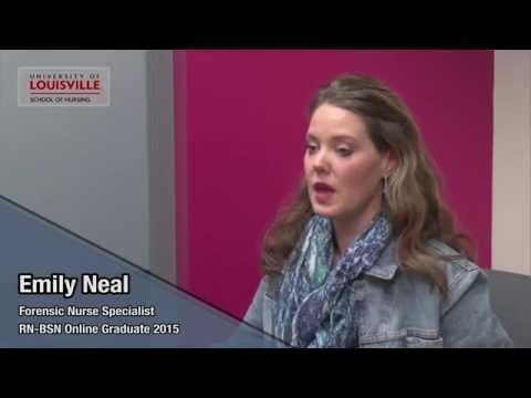 University of Louisville Online RN-BSN - Start Somewhere