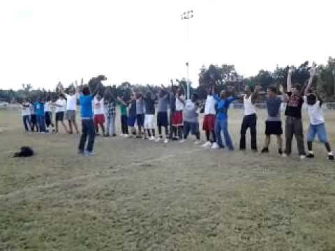 Demopolis Middle School Tigers 2013