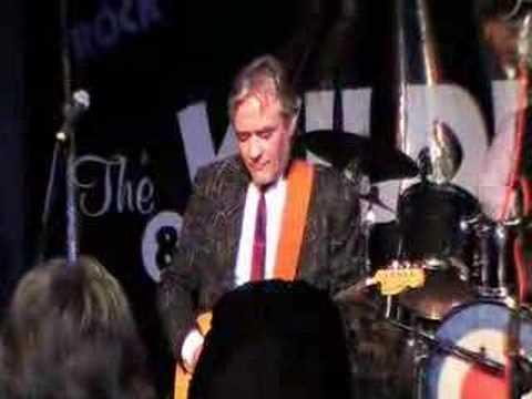 Terry Wayne & the Rhythm Aces