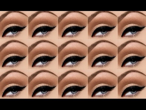 Step by step eyeshadow tutorial socket super easy youtube ccuart Images
