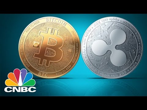 Cryptocurrencies Are Plunging, Led By Ripple, Bitcoin | CNBC