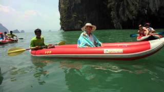 Отдых в Таиланде на Пхукете-апрель 2016 год(Солнце, воздух и вода-супер!!!!!Сколько много интересного!!!, 2016-04-21T16:51:08.000Z)