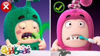 Good Habits vs Bad Habits  | Funny Cartoon