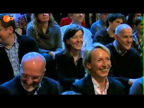 Neues aus der Anstalt ZDF 2012 Themen- RMS TITANIC Grass Piratenpartei  FDP Teil 3