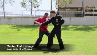 Defensive Maneuver 3 Tips For Self Defense Ussd