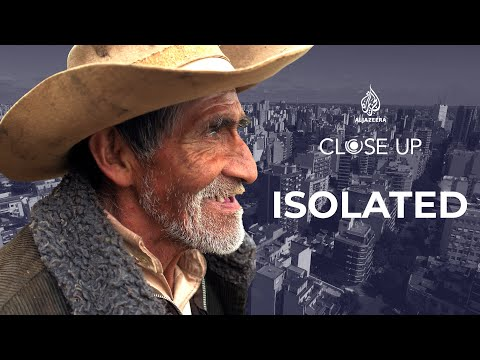What is it like to isolate in a cave for 45 years? | Al Jazeera Close Up