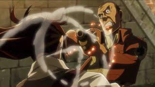 Hange's Plan Goes Well | Attack On Titan Season 3 | Eng Sub thumbnail