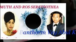 Video Sin sisamuth and Ros sereysothea - Banthorm Vey Abul Kasem - Khmer Old Song - Cambodia Music MP3 download MP3, 3GP, MP4, WEBM, AVI, FLV Juli 2018