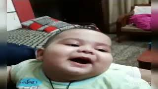 #Laughing boy#laugh#laughing baby#laughter#chiku#giggle#chuckle#