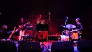 Michalis Katachanas Quartet / The Visitor