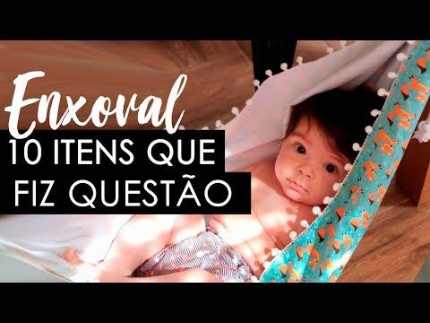 ENXOVAL MINIMALISTA: 10 COISAS QUE FIZ QUESTÃO DE TER   Luana Burigo