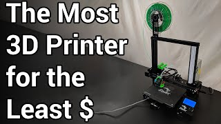 Making The Best 3D Printer Under $400 The Ender 3 Pro + The Duet Maestro