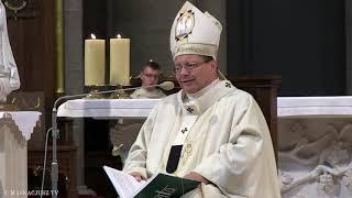 Abp Grzegorz Ryś do diakonów