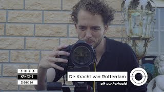 De Kracht van Rotterdam 2017 - Harmen Meinsma