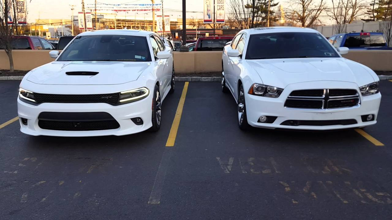 2016 Dodge Charger SRT 392 From a new 2013 charger RT max 2 a