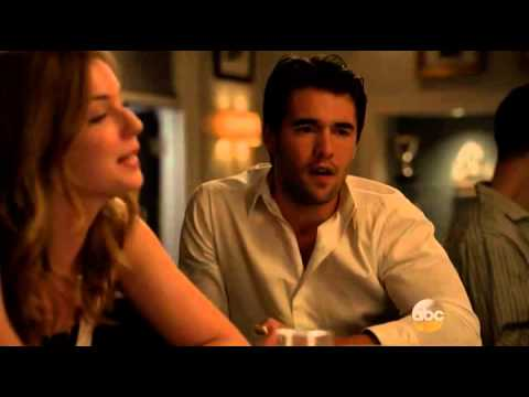 Revenge S04E09  Daniel & Emily