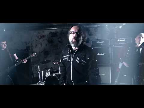 CROSSING ETERNITY - Crossing Eternity (OFFICIAL VIDEO)