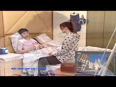 Phim Bộ Thuyết Minh __ Một Thời Con Gái Tập 7 Women flower  __ Phim Đài Loan