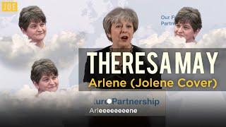 Theresa May - Arlene (Jolene cover) YouTube Videos