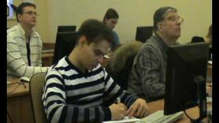 "Курсы UNIX (Linux/FreeBSD) в Центре ""Специалист"""